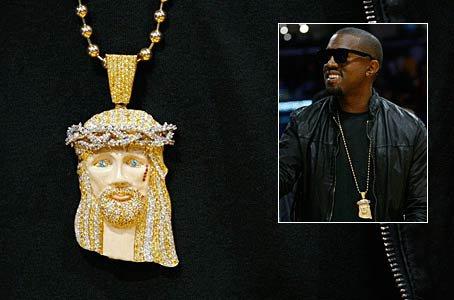 Kanye West : Jesus Walks (Une abomination)