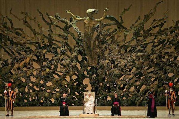 Le Vatican dirige le monde (4)