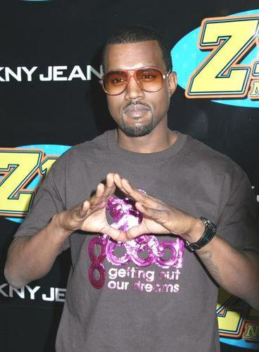 Kanye West Symbolisme