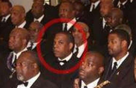 Jay-Z est franc-maçon