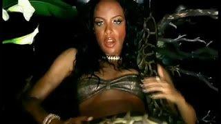 Aaliyah : Le serpent de la mort (2)