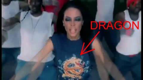 Aaliyah : Le serpent de la mort (3)