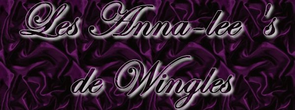 Les Anna-Lee's de Wingles