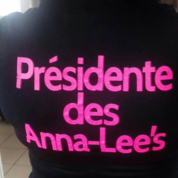 Les Anna-Lee ' s de Wingles