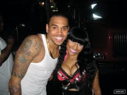 niki minaj et chris brown !!!!!!!!!!!!!!!!!!!!!