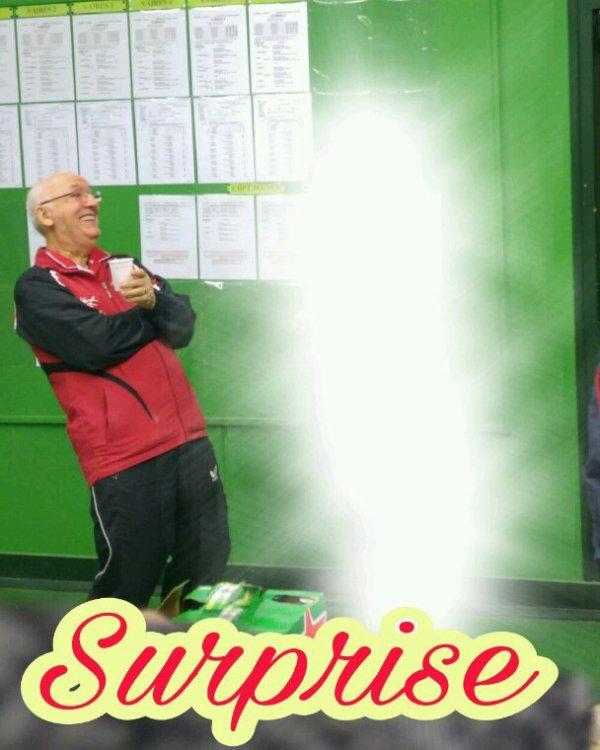 Surprise 2/2