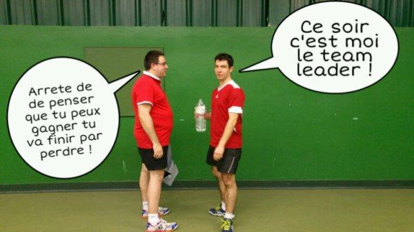 Championnat de Paris J3