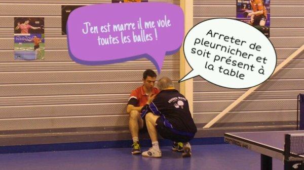 La dernière journée de championnat de Paris