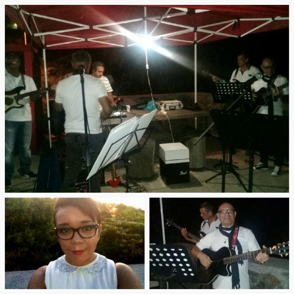 Super concert! 😍🎤🎸🎷🎼🎶🎵