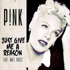 Truth About Love / Just Give Me A Reason. (2012)