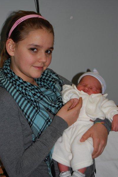 MoOi et mon filleul bry@n <3 marraine t'aime (l)