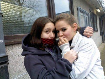 mel@nie & moii (l)