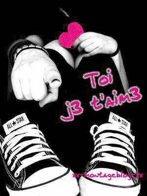 ses toi et toi seul que j aime !! (l)