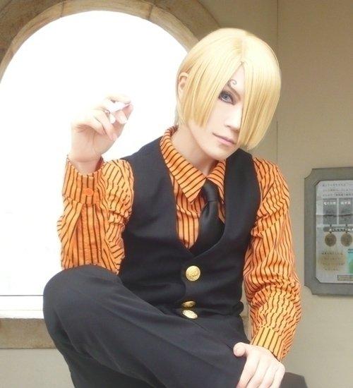 One Piece : Sanji