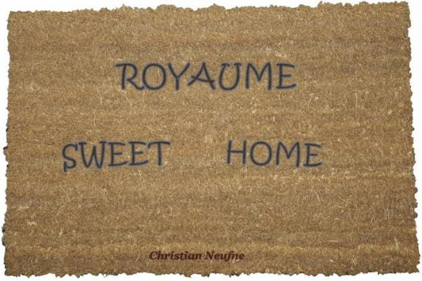 Royaume Sweet Home / A cause de qui (2013)