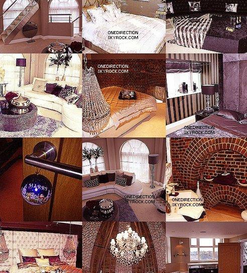 La maison des One Direction (Complexe)