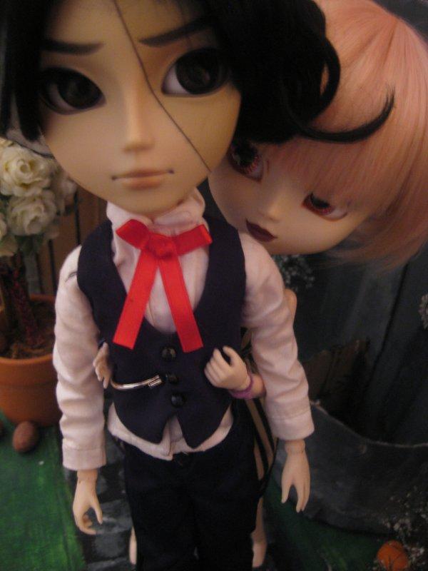 Yuna et Jack
