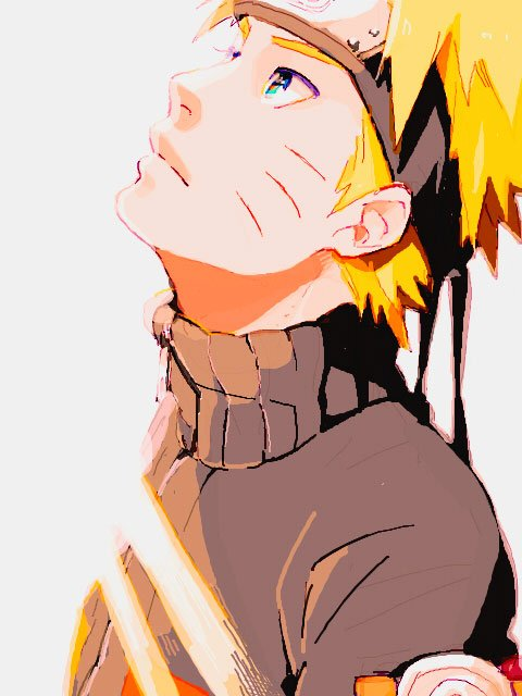 Pack Naruto