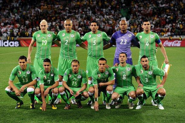 Algériie Mon Amour ♥