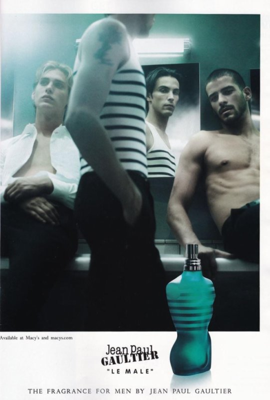 Un parfum, ce parfum, LE parfum, SON parfum..