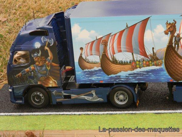 """Volvo FH16 """" Viking """""""