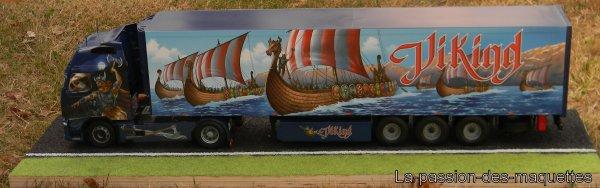 """Volvo FH16 """"Viking """""""