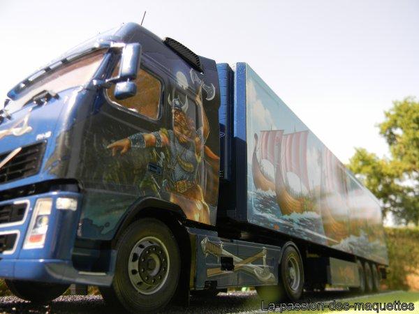 """Volvo FH16 """" Viking"""""""