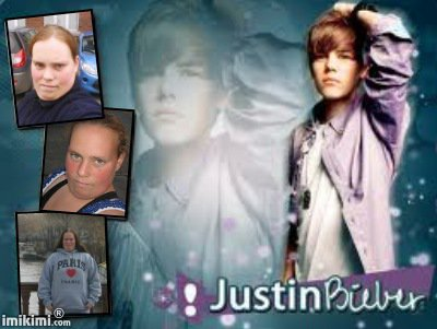 mes montages photos :)