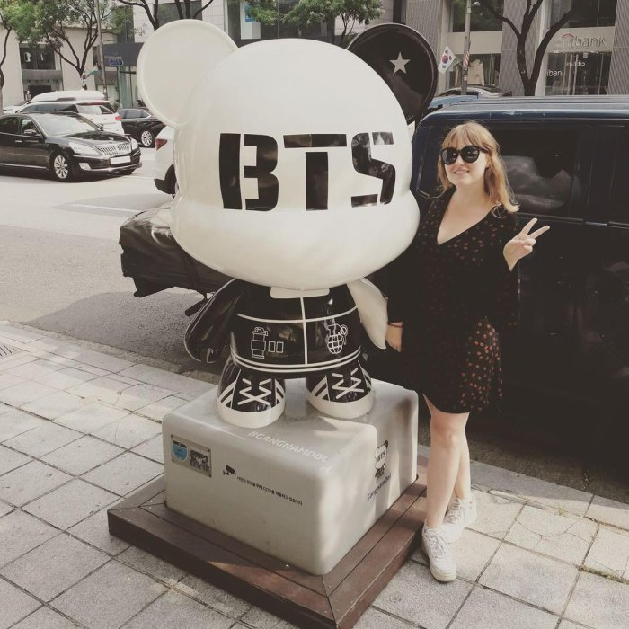Cyrielle's blog