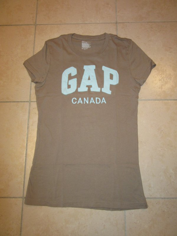 T shirt GAP taille S
