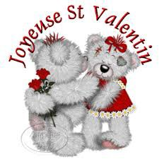 st valentin 14.02.2017