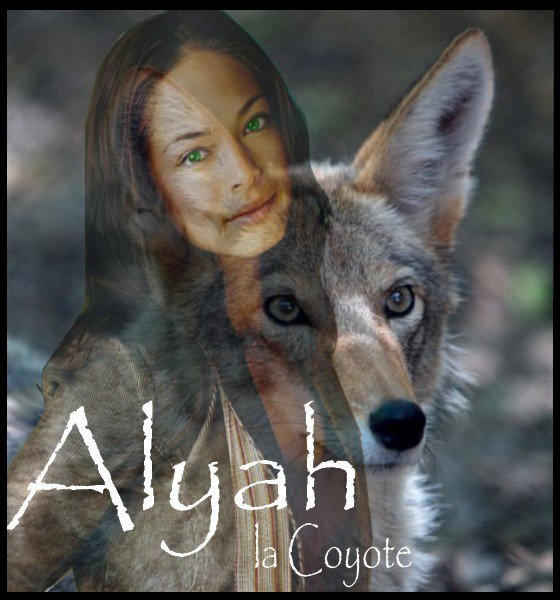 Fiction : Alyah la Coyote