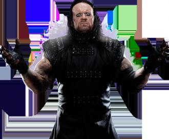 this is my dream match gold berg vs undertaker wrestlemania 28...