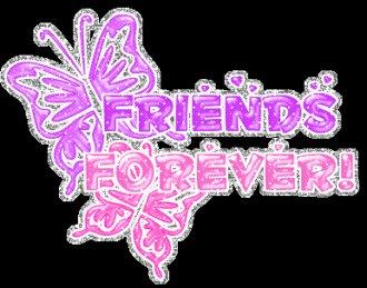 Friendship is precious treasure