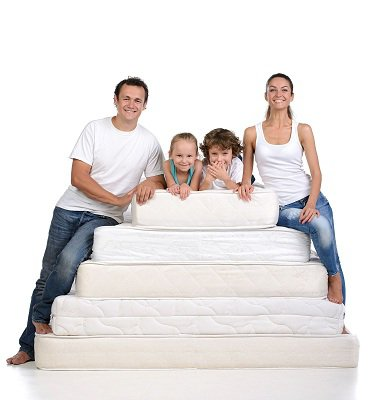 Old Mattresses Can be Toxic to Kids: Choose Organic Mattresses Instead