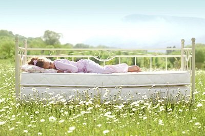 The Basic Composition of Organic Mattresses and the Certifications That Prove It
