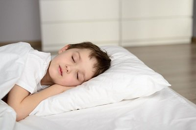 Why an Organic Mattress Can be Best for Children with Asthma