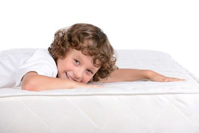 Organic Mattress Store in Los Angeles Urges Parents to Replace their Kids' Beds