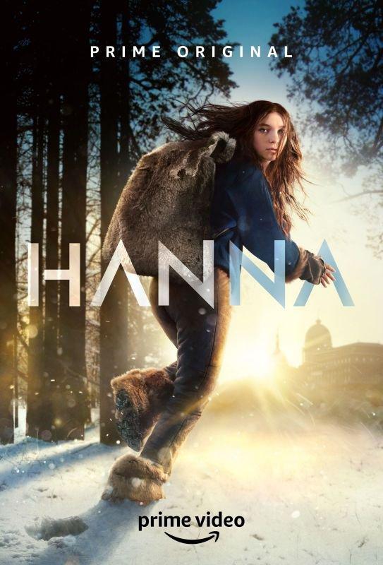 Hanna la série