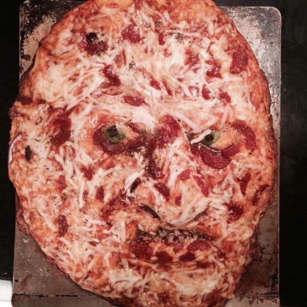 Pizza d'Elm Street