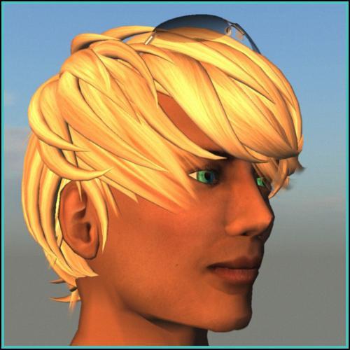 Second Life : le doux rêve bleu de Tim Deschanel