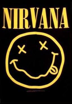 Kurt cobain * Nirvana