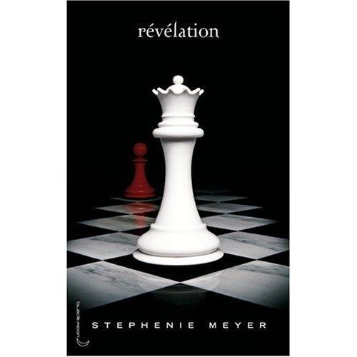 livre twilight chapitre 4