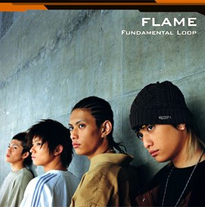 Flame - Fundamental loop