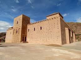 les vieux méson ( kabyle )
