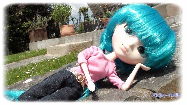 Photo dehors ♥