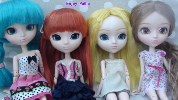 Photo avec 44pullip (Partie 6)