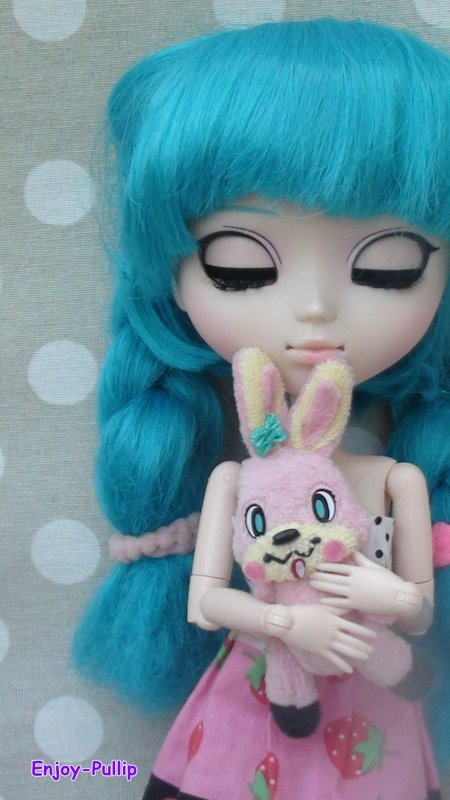 Photo avec 44pullip (Partie 7)
