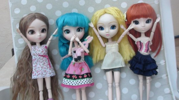 Photo avec 44pullip (Partie 8)