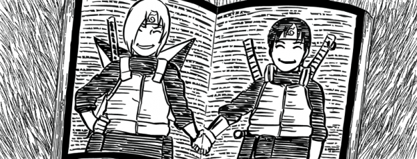 ______________________Naruto Shippuden et la guerre des Shinobis ♦ T55 ______________________ Cet article peut être un spoiler pour certaines personnes !